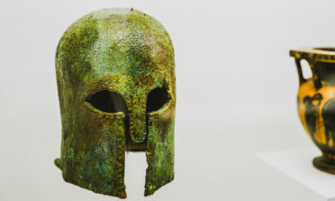 Warfare-hellenic-mask
